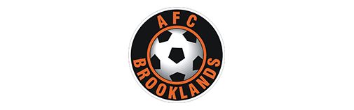AFC Brooklands logo