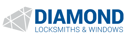 Diamond Locksmiths & Windows logo
